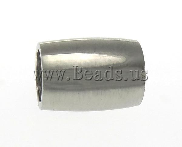 Stainless Steel Tube Beads