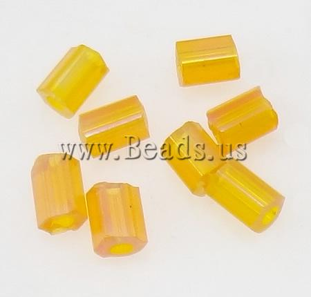 Transparent Glass Seed Beads