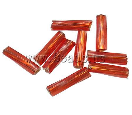 Twist Bugles Glass Seed Beads