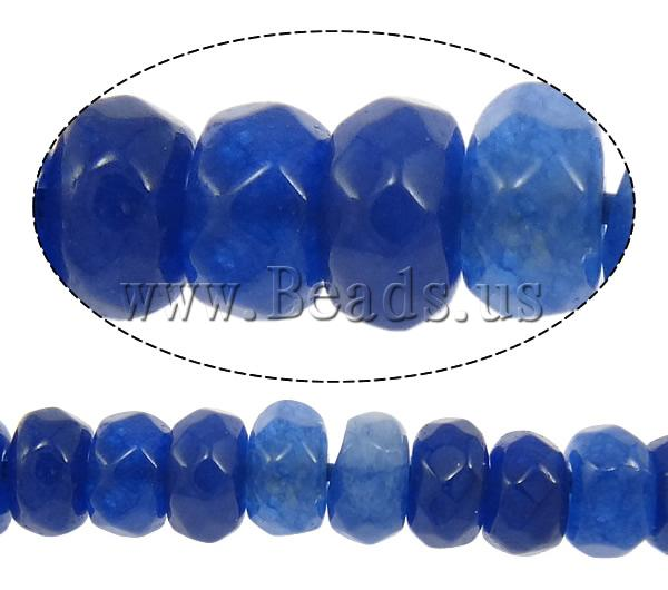 Natural Marble Beads