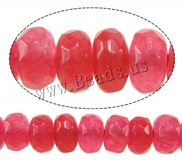 Dyed Marble Beads