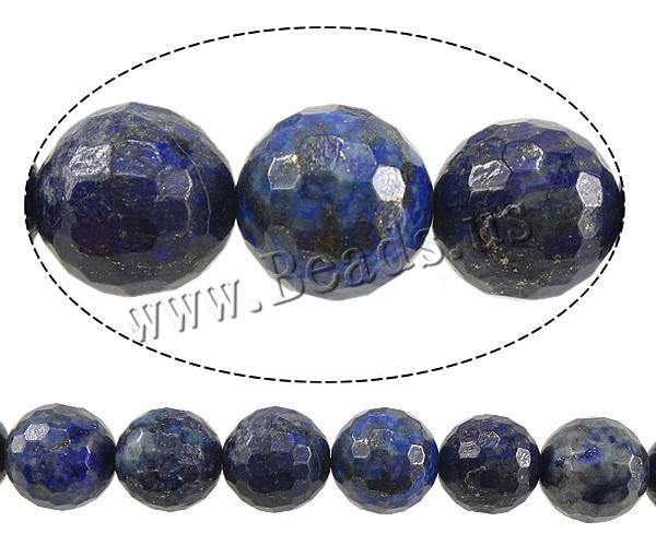 Natural Lapis Lazuli Beads
