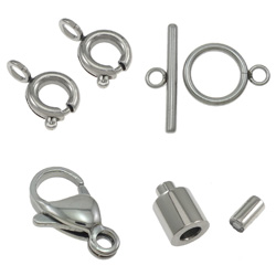 Stainless Steel Clasp