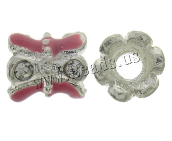 Zinc Alloy European Bead