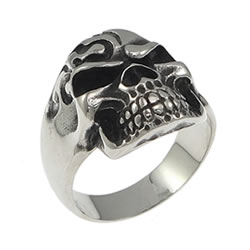 Stainless Steel Jewelry Finger Ring