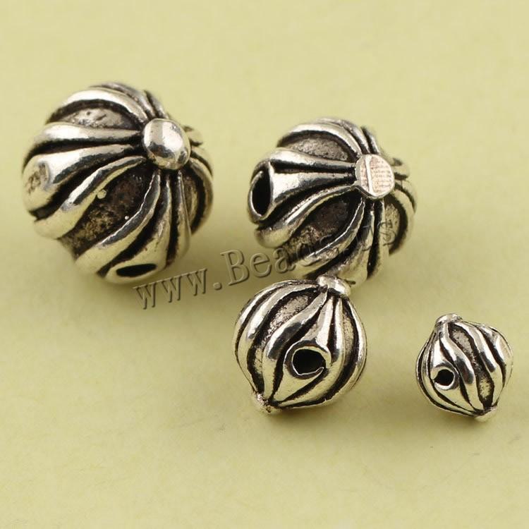 Brass Jewelry Beads