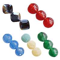 Agate Jewelry Beads