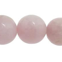 Natural Kunzite Beads