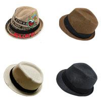 Mode Fedora hoeden