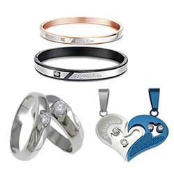 Valentine & Couple Jewelry