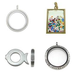 Drijvende Charm Jewelry