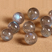 Natural Labradorite Beads
