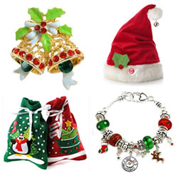 Christmas Jewelry   Supplies