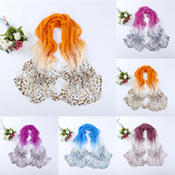 Mode sjaal