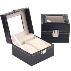 Kijk Jewelry Box