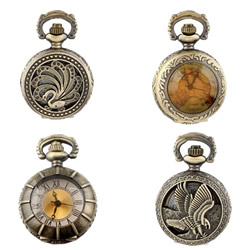 Muoti Pocket Watch