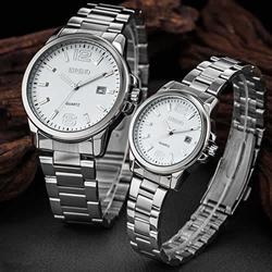 Koppel horloges