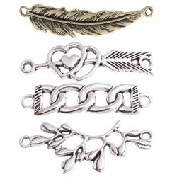 Nascóirí Jewelry Alloy Sinc