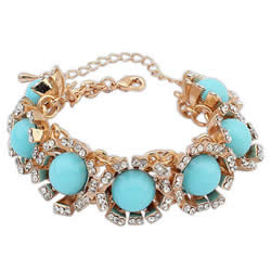 Pulsera Fashion Statement