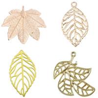 Zinklegering Leaf Hangers