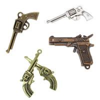 Zinklegering pistool Hangers