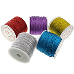 Metallic Color Thread