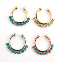 Zinc Alloy Nose Piercing Jewelry