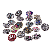 Jewelry Snap Button