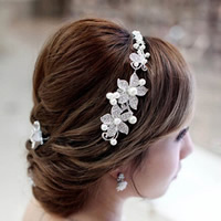Pasmo włosów dla nowożeńców