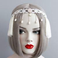 Gothic hoofdband