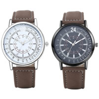 Pochodzić On® Men Jewelry Watch