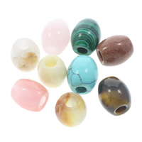 Mixed Gemstone Beads