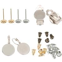 Iron Earring Bevindingen