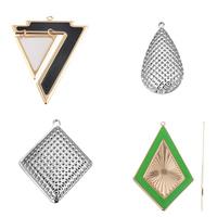 Iron Sieraden Hangers