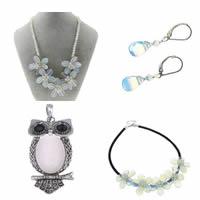 Sea Opal Jewelry