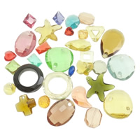 Resin Jewelry Findings
