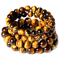 Natural Tiger Eye Bracelets