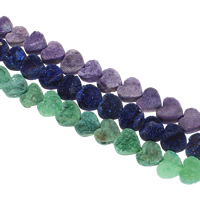 Druzy Beads