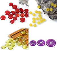 Gioielli Spacer Beads