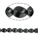 Magnetic Hematite Beads, 10x12mm, Hole:Approx 1.5mm, Length:15.5 Inch, 10Strands/Lot, Sold by Lot