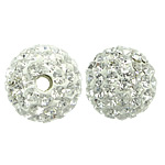 Czech Rhinestone Beads, PP11, 10mm, Hole:Approx 2mm, 10PCs/Bag, Sold by Bag