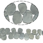 Quartz Jewelry Beads, 21-31mm, Hole:Approx 1.5mm, Length:15.5 Inch, 20Strands/Lot, Sold By Lot