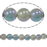 Quartz Jewelry Beads, 14mm, Hole:Approx 2mm, Length:15.5 Inch, 20Strands/Lot, Sold By Lot
