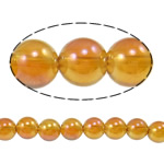 Quartz Jewelry Beads, 12mm, Hole:Approx 1.5mm, Length:15.5 Inch, 20Strands/Lot, Sold By Lot