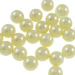 Koraliki perłowe i kryształowe CRYSTALLIZED™, Koło, dostępnych więcej kolorów, 7mm, otwór:około 1mm, 60komputery/torba, sprzedane przez torba