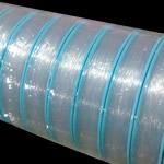 Kryształowa nić, Kryształowy sznur, ze Szpulka plastikowa, Nieelastyczne, biały, 0.50mm, długość:1000 m, 10komputery/wiele, sprzedane przez wiele