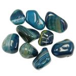 Natural Gemstone Pendant Component , Natural Lapis Lazuli, 30-39mm, Sold By KG