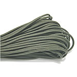 Paracord 330 Paracord army green 4mm 5Strands/Lot 31m/Strand