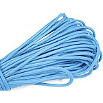 Paracord 330 Paracord skyblue 4mm 5Strands/Lot 31m/Strand