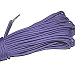 Paracord 330 Paracord purple 4mm 5Strands/Lot 31m/Strand